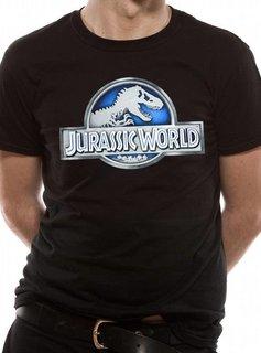 Jurassic World Jurassic World Logo