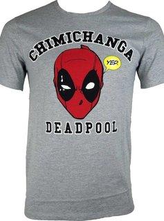 Marvel Deadpool Chimichanga
