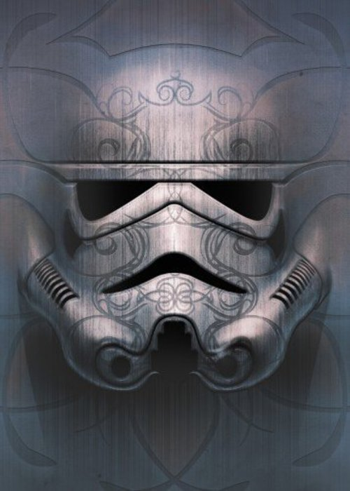 Star Wars Ghost