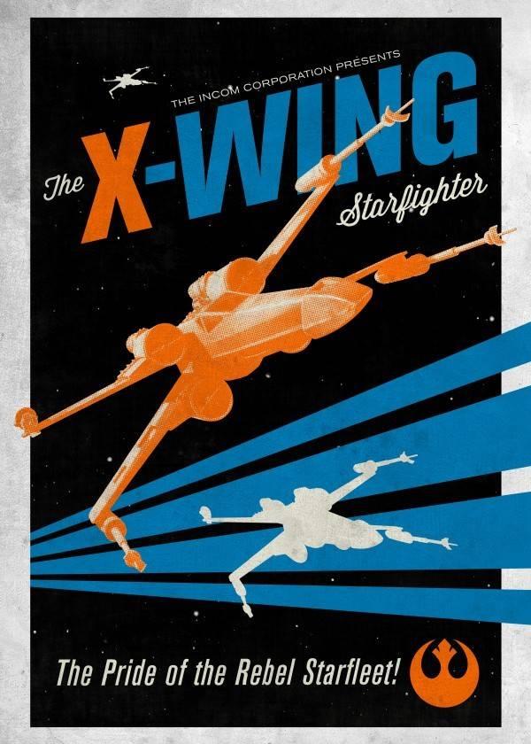 Star Wars The Pride of The Rebel Starfleet - Displate
