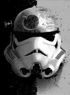 Star Wars Startrooper - Masked Troopers - Displate