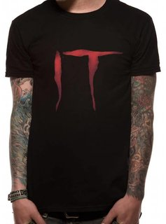 IT- Logo - T-Shirt