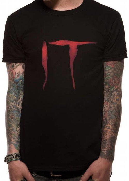 IT Logo - T-Shirt