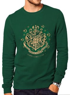 Harry Potter Harry Potter - Happy Hogwarts - Sweatshirt