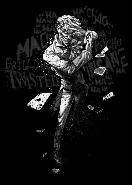 DC Comics Clown Prince of Crime  | DC Dark Edition