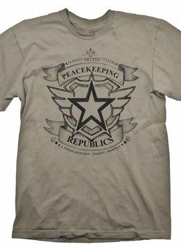 Battleborn Peacekeeping - T-Shirt