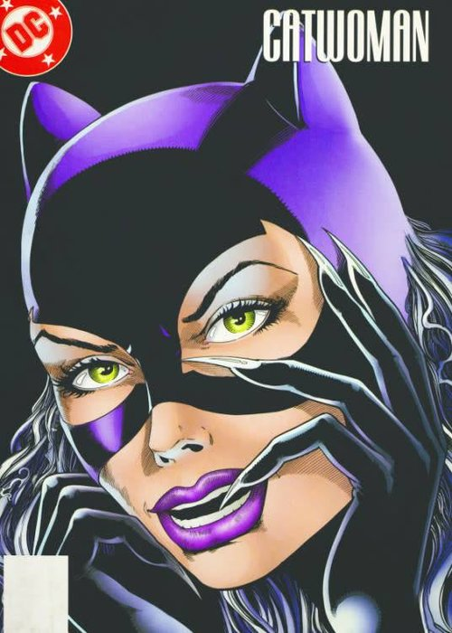 DC Comics Bad Kitty    Feline Fatale