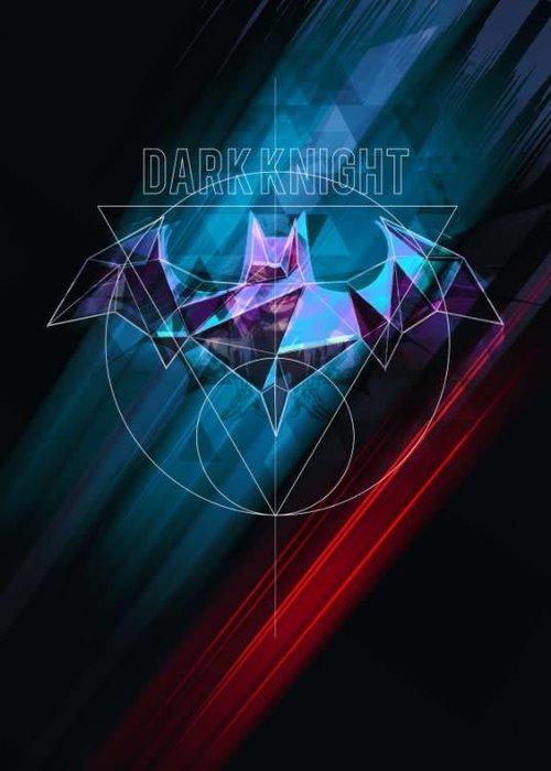 DC Comics Dark Knight  | Gotham Protectors