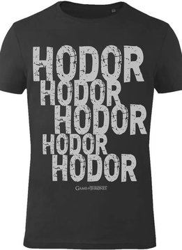Game of Thrones Hodor - T-Shirt