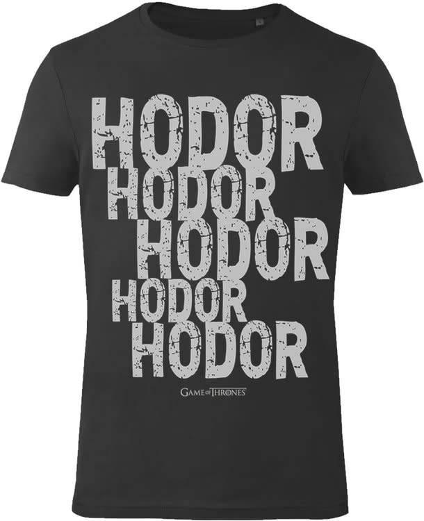 Game of Thrones Hodor - T-Shirt