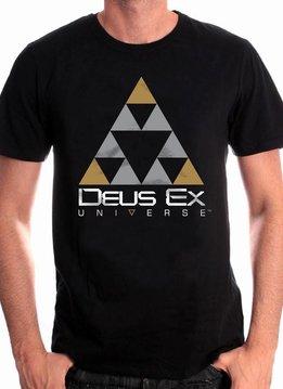 Deus Ex Universe - T-Shirt