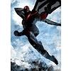 Marvel Falcon  | Marvel Dark Edition