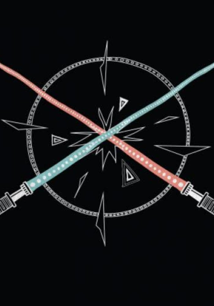 Lightsabers  | Space Patterns