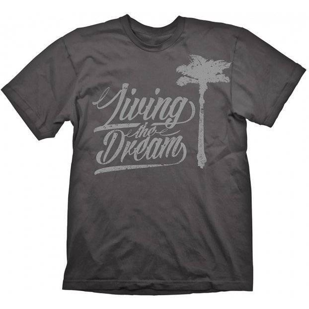 Dead Island Living The Dream - T-Shirt