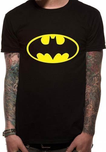DC Comics Batman Logo - T-Shirt