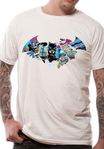 The Lab Merchandising - Batman Washed Logo Black Sweater - The Lab ...