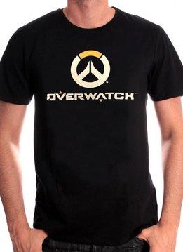 Blizzard Overwatch Small Logo | T-Shirt