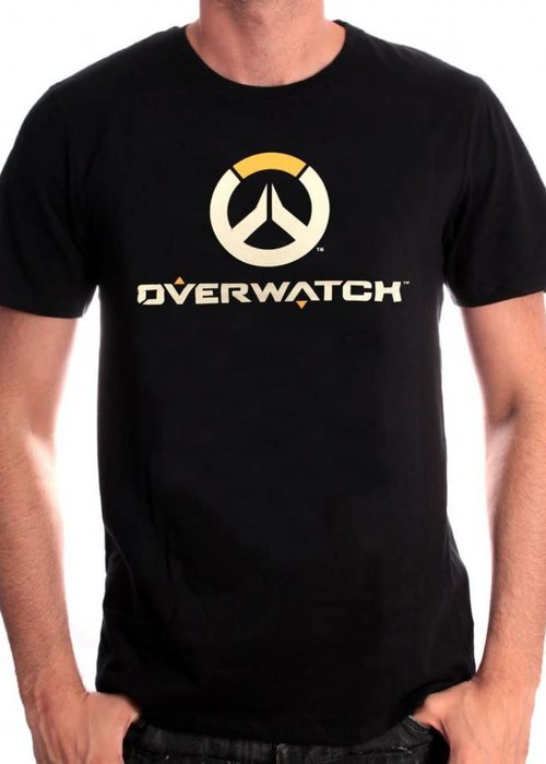 Blizzard Overwatch Small Logo | T-Shirt