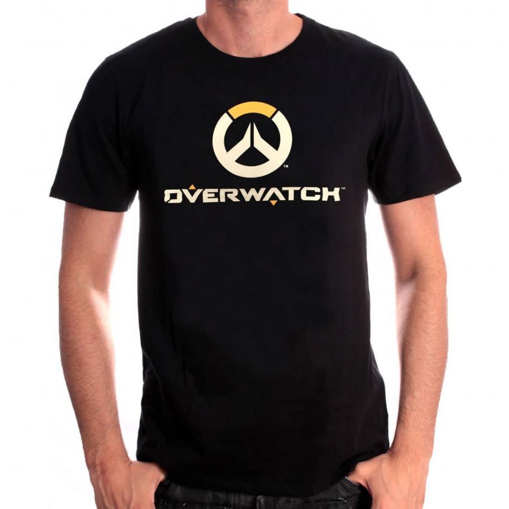 Blizzard Overwatch Small Logo - T-Shirt