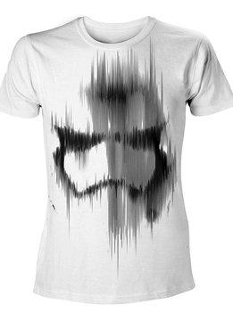Star Wars Star Wars   Stormtrooper Faded   T-shirt