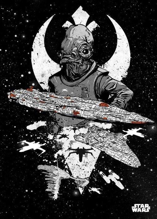 Star Wars Rebel Fleet  | Star Wars Pilots