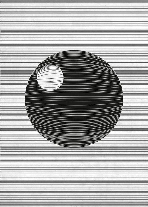Star Wars Death Star  | Star Wars Blueprints