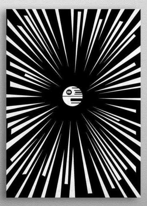Star Wars Death Rays  | Star Wars Blueprints