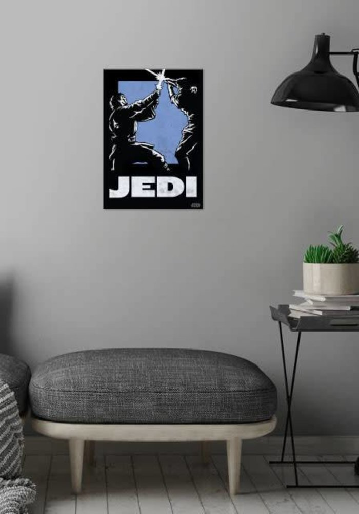 Jedi  |  Star Wars Icons Posters