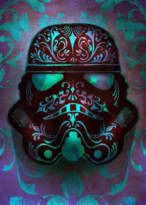 Star Wars Fluid   Masked Troopers   Displate