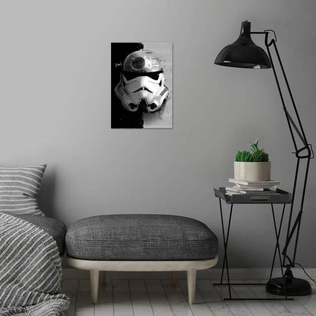 Star Wars Startrooper - Masked Troopers - Displate