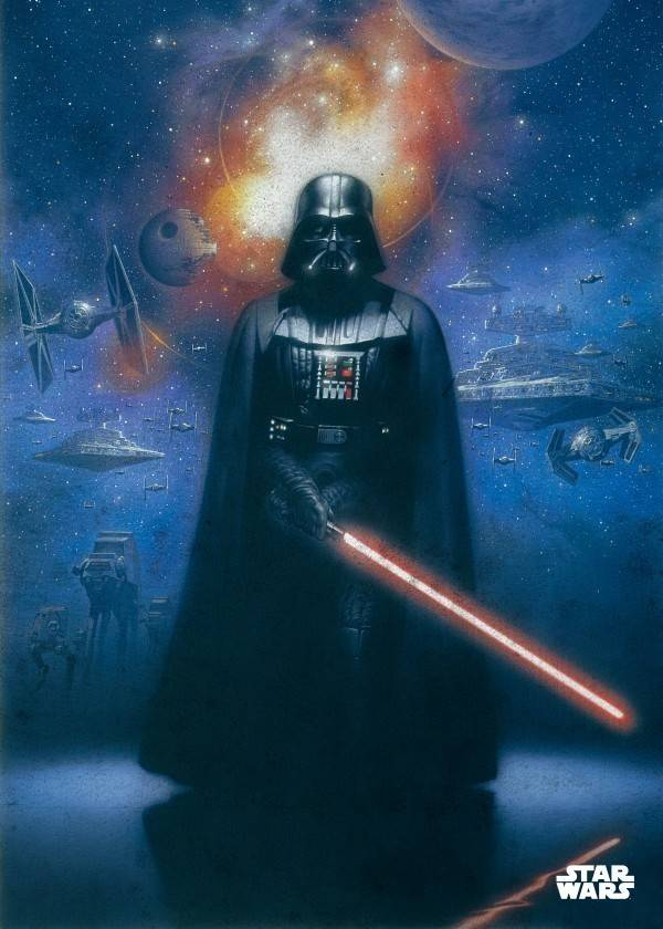 Star Wars Power of the Empire - Star Wars Epics Displate