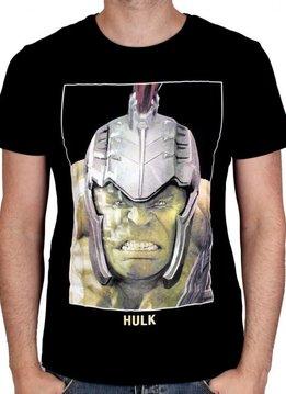 Marvel Hulk Warrior | Thor Ragnarok | T-Shirt