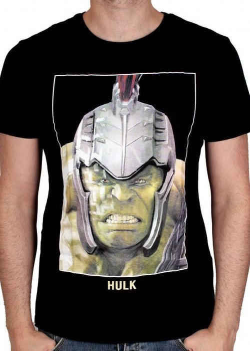 Marvel Hulk Warrior | Thor Ragnarok | T-Shirt