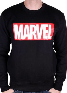 Marvel Marvel Logo | Marvel | Sweater