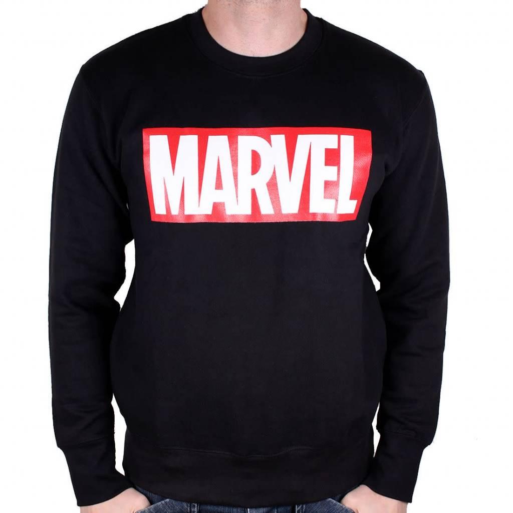 Marvel Marvel Logo | Marvel | Sweater