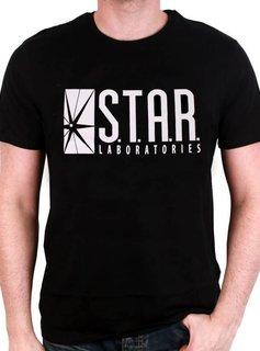 DC Comics Star Labs | The Flash | T-Shirt