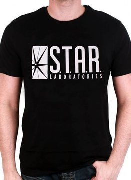 DC Comics Star Labs | The Flash | T-Shirt