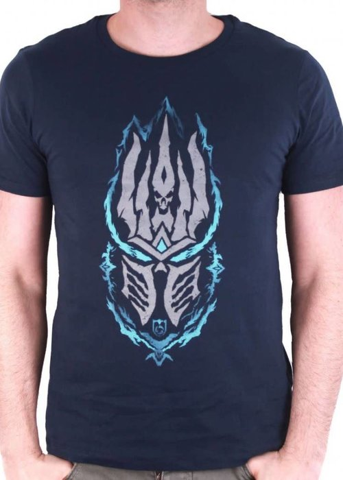 Blizzard Lord Of the Scourge | Heroes of the Storm | T-Shirt