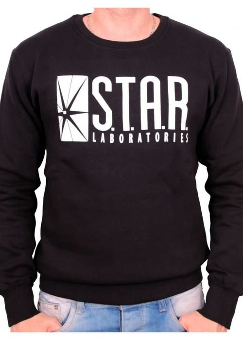 DC Comics Star Labs | The Flash | Hoodie
