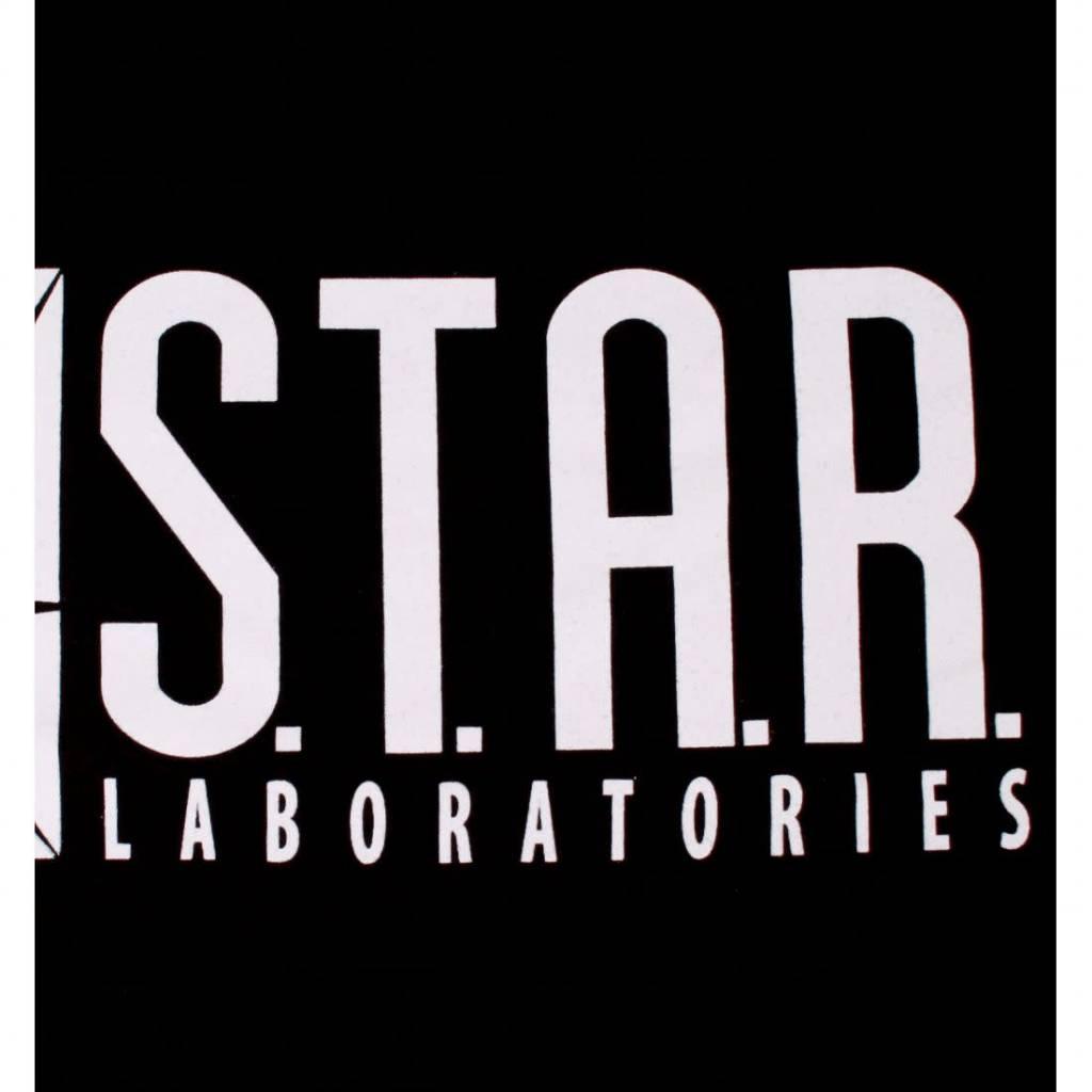 DC Comics Star Labs | The Flash | Hoodie