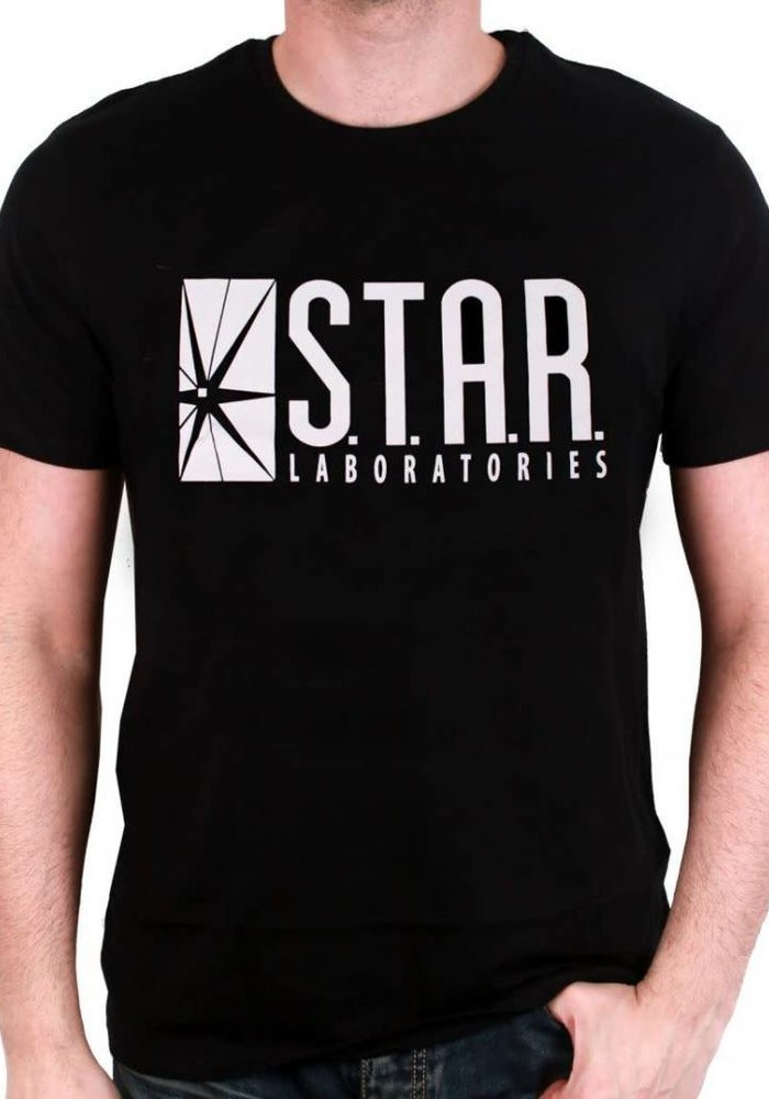 Star Labs | The Flash | T-Shirt