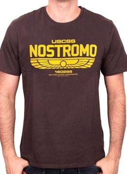 Nostromo | Alien | T-Shirt