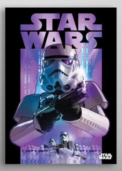 Star Wars Stormtrooper  | Dark Side vs Light Side