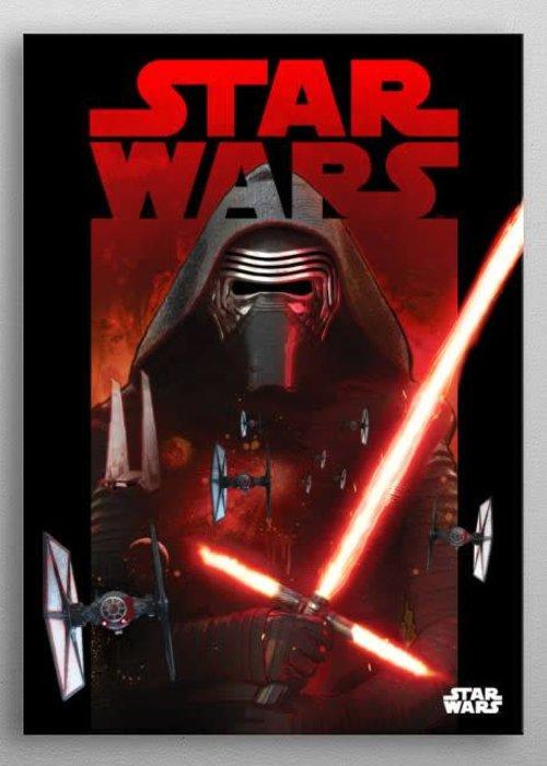 Star Wars Kylo Ren  | Dark Side vs Light Side