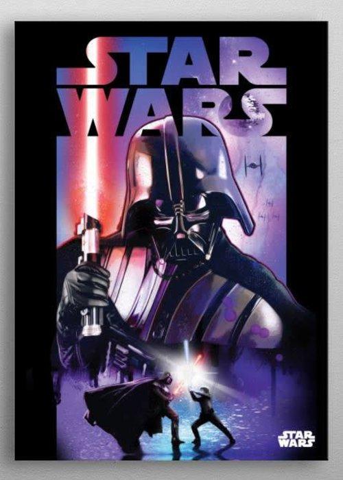 Star Wars Darth Vader  | Dark Side vs Light Side