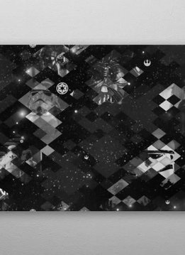 Star Wars Shattered Empire - Force sensitive prints - displates