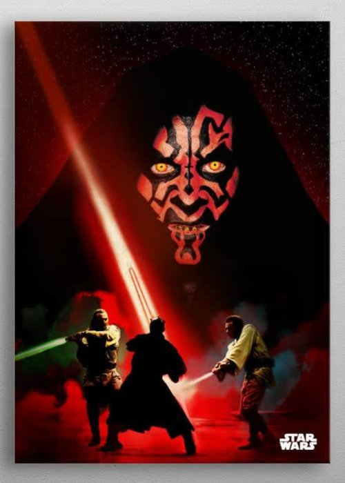 Star Wars Darth Maul  | Duel of The Fates