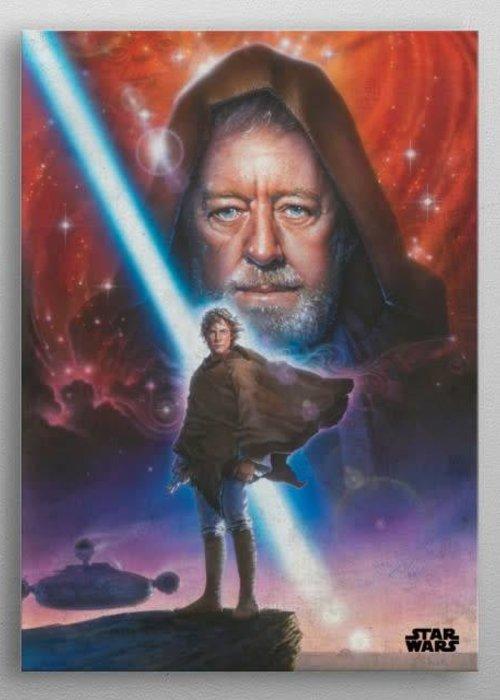 Star Wars New Hope | Episode IV A New Hope | Displate