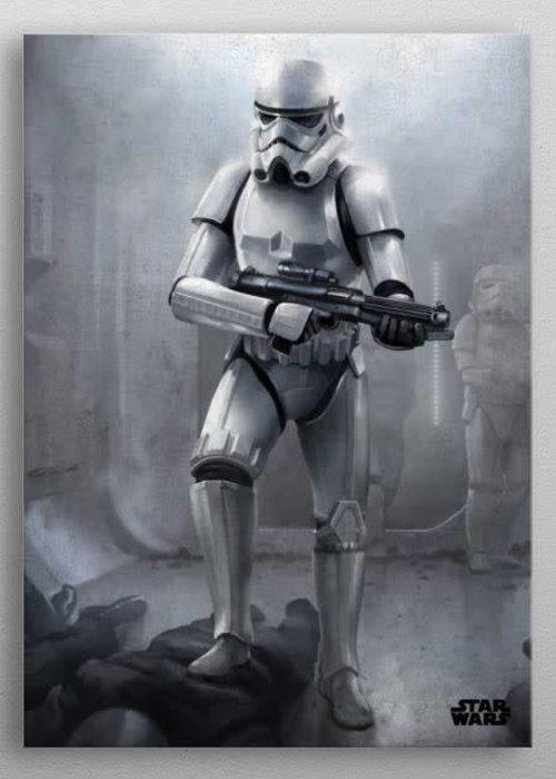 Star Wars Stormtrooper |  Episode IV A New Hope
