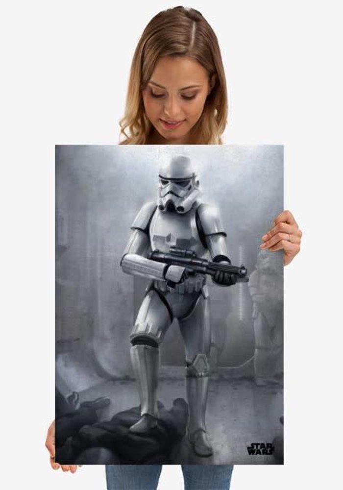 Stormtrooper |  Episode IV A New Hope